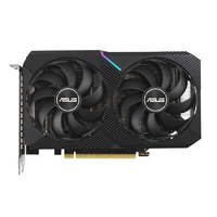 ASUS Dual GeForce RTX 3060 12GB Graphics Card (Expected date is an Estimate)