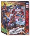 Transformers - Leader Optimus Prime Action Figure