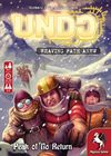 UNDO: Peak of No Return (Card Game)