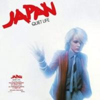 Japan - Quiet Life (Vinyl)