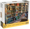 Mchezo - Ghost Town General Store Puzzle (1000 Pieces)