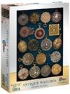 Mchezo - Antique Watches Puzzle (1000 Pieces)