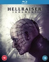 Hellraiser: Judgment (Blu-ray)