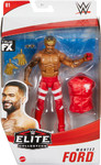 Mattel - WWE Elite Figure - Montez Ford (Figure)