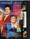 Stop! Or My Mom Will Shoot (Region A Blu-ray)