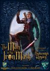 Gascony's Legacy - The Man In the Iron Mask Expansion (Board Game)