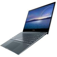 ASUS Zenbook Flip UX363EA-I716512G1R i7-1165G7 16GB RAM 512GB SSD Win 10 Pro 13.3 inch Touch OLED FHD Notebook - Stylus Included (11th Gen)