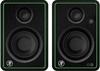 Mackie CR3-X 3 Inch Active Multimedia Monitors (Pair)