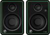 Mackie CR3-X 3 Inch Active Multimedia Monitors (Pair)