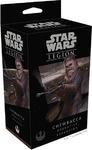 Star Wars: Legion - Chewbacca Operative Expansion (Miniatures)