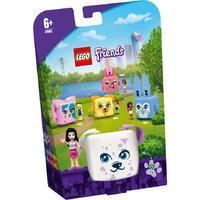 LEGO® Friends - Emma's Dalmatian Cube (41 Pieces)
