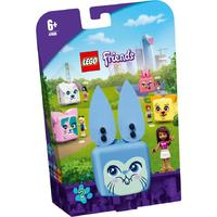LEGO® Friends - Andrea's Bunny Cube (45 Pieces)