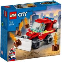 LEGO® City - Fire Hazard Truck (87 Pieces)