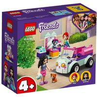 LEGO® Friends - Cat Grooming Car (60 Pieces)
