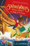 Strangeworlds Travel Agency: The Edge of the Ocean - L.D. Lapinski (Paperback)