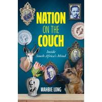 Nation On The Couch - Wahbie Long (Paperback)