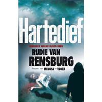 Hartedief - Rudie Van Rensburg (Paperback)