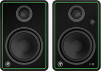 Mackie CR5-X 5 Inch Active Multimedia Monitors (Pair)