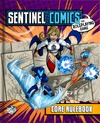 Sentinel Comics: The Roleplaying Game - Core Rulebook (Role Playing Game)