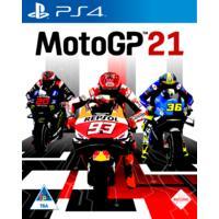 MotoGP 21 (PS4)