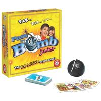 Pass the Bomb Junior (Party Game)