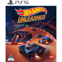Hot Wheels Unleashed (PS5)