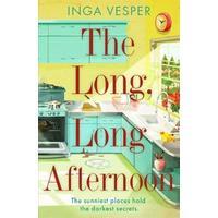 Long, Long Afternoon - Inga Vesper (Trade Paperback)