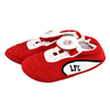 Liverpool - Boot Slippers (Size: 5-6)