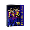 FC Barcelona - Folio A4 Ring Binder (Pack of 2)