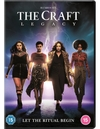 Blumhouse's The Craft - Legacy (DVD)