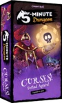 5-Minute Dungeon - Curses! Foiled Again! Expansion (Card Game)
