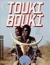 Criterion Collection: Touki Bouki (Region A Blu-ray)