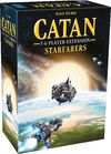 Catan: Starfarers - 5-6 Player Extension (Board Game)