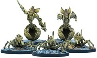 The Elder Scrolls: Call to Arms - Dwemer Spheres (Miniatures)