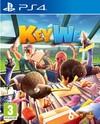 KeyWe (PS4)