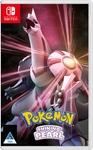 Pokémon Shining Pearl (Nintendo Switch)