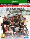 Samurai Shodown - Special Edition (Xbox Series X / Xbox One)