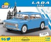 Cobi - Youngtimer Collection - Lada 2101 (96 Pieces)
