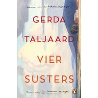 Vier Susters - Gerda Taljaard (Paperback)