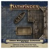 Pathfinder [Second Edition] - Flip-Tiles - Urban Waterfront Expansion (Role Playing Game)