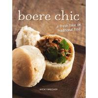 Boere Chic - Nicky Brecher (Hardback)