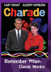 Charade (Region 1 DVD)