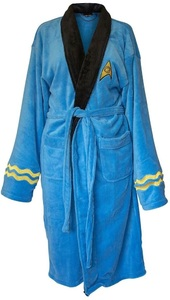 Star Trek - Spock Original Robe (Blue)