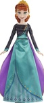 Frozen 2 - Queen Anna Doll