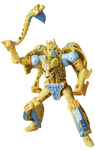 Transformers Generations - War for Cybertron Kingdom Cheetor Deluxe Class Figure