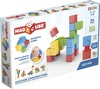 Geomag - Magicube Full Color Recycled Try me (24 Pieces)