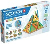 Geomag - Supercolor Panels (78 Pieces)