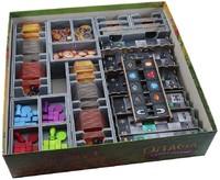 Folded Space - Board Game Box Insert - Praga Caput Regni