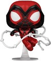 Funko Pop! Games - Marvel's Spider-Man: Miles Morales - Crimson Cowl Suit Pop Vinyl Figure