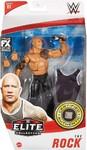 Mattel - WWE Elite Figure - The Rock (Figure)